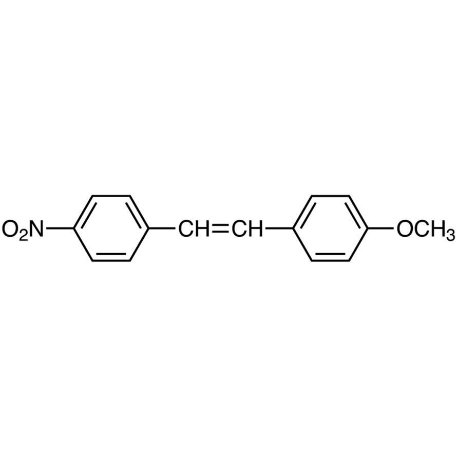 4-Methoxy-4'-nitrostilbene