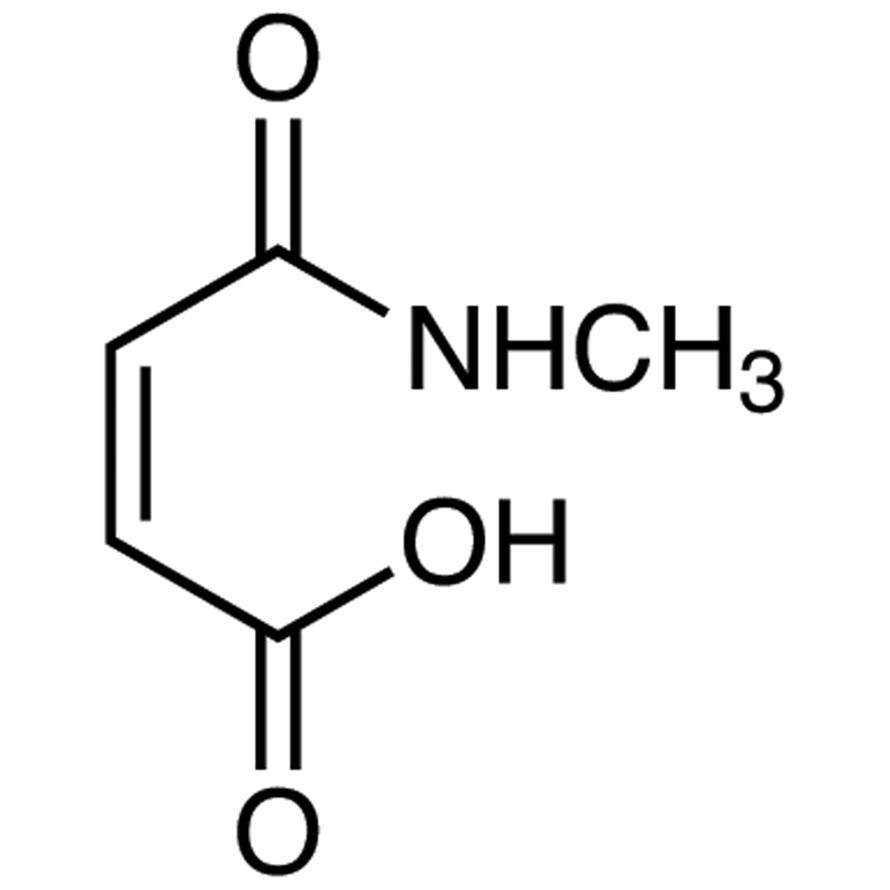 N-Methylmaleic Acid Monoamide