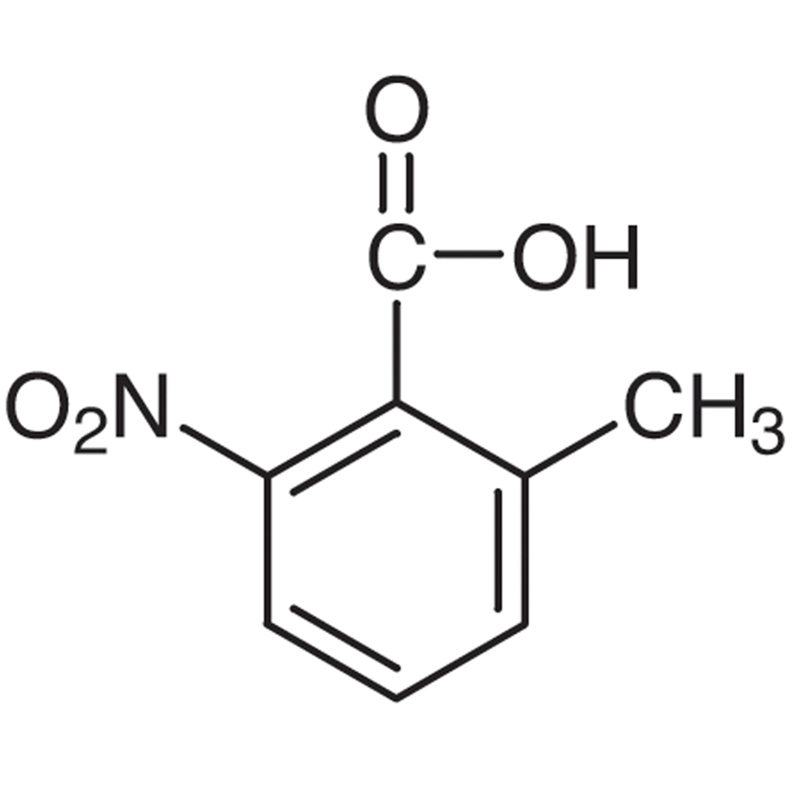 2-Methyl-6-nitrobenzoic Acid
