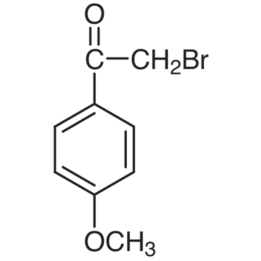 4'-Methoxyphenacyl Bromide