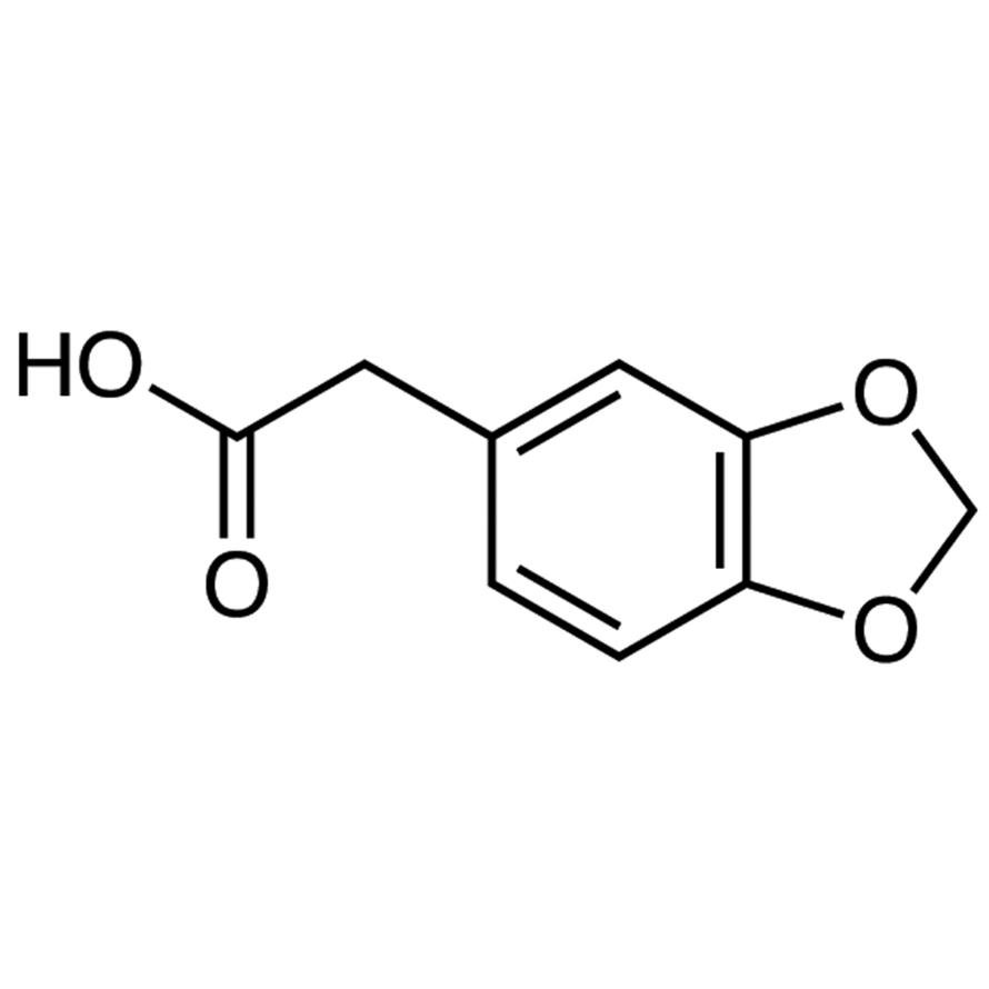 3,4-Methylenedioxyphenylacetic Acid