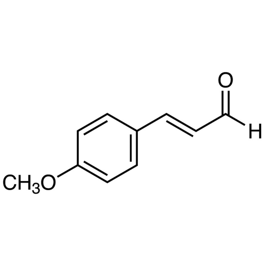 (E)-4-Methoxycinnamaldehyde