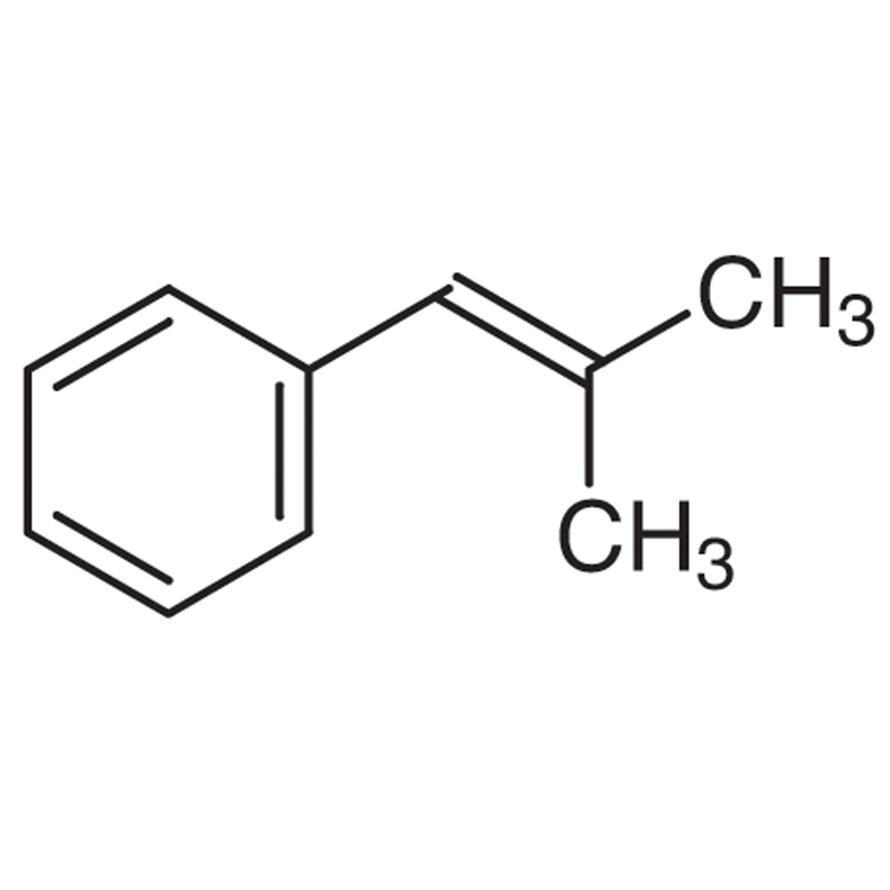 2-Methyl-1-phenylpropene