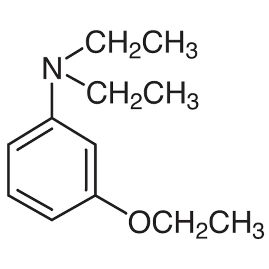 3-Ethoxy-N,N-diethylaniline