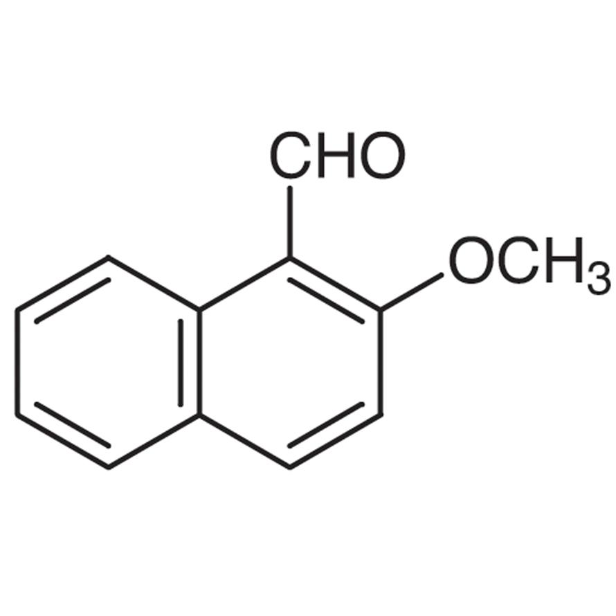2-Methoxy-1-naphthaldehyde