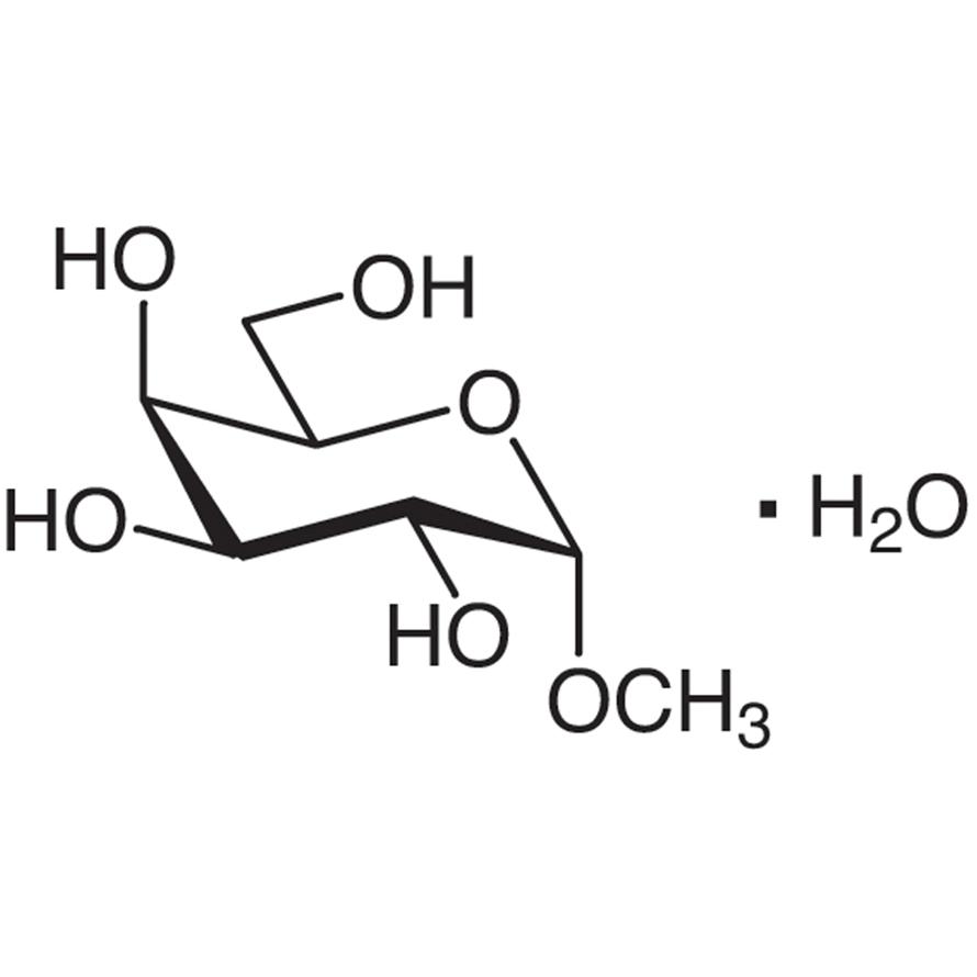 Methyl -D-Galactopyranoside Monohydrate