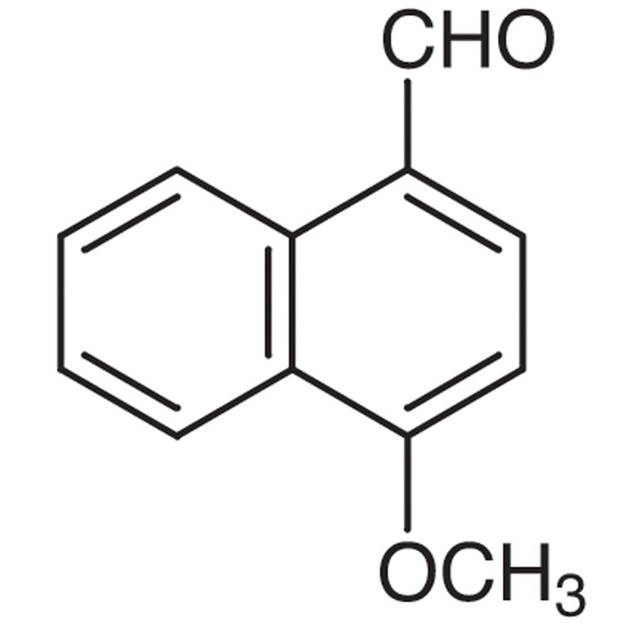 4-Methoxy-1-naphthaldehyde