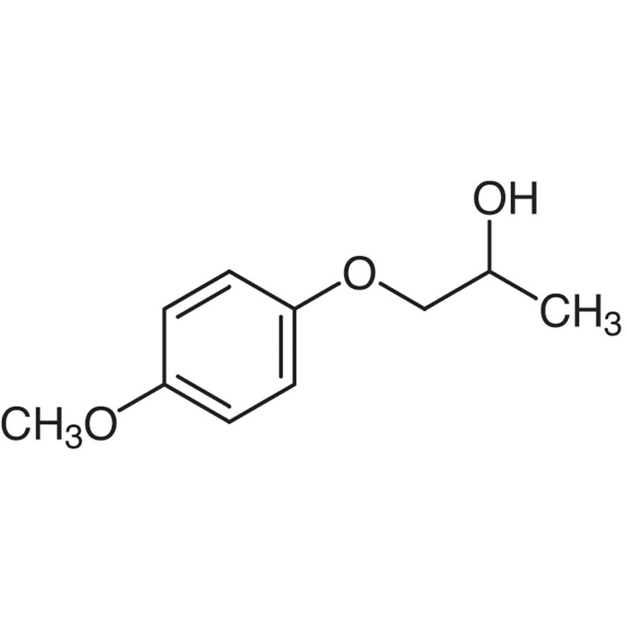 1-(4-Methoxyphenoxy)-2-propanol