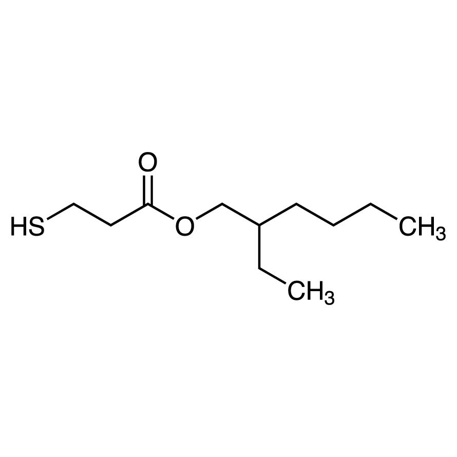 2-Ethylhexyl 3-Mercaptopropionate