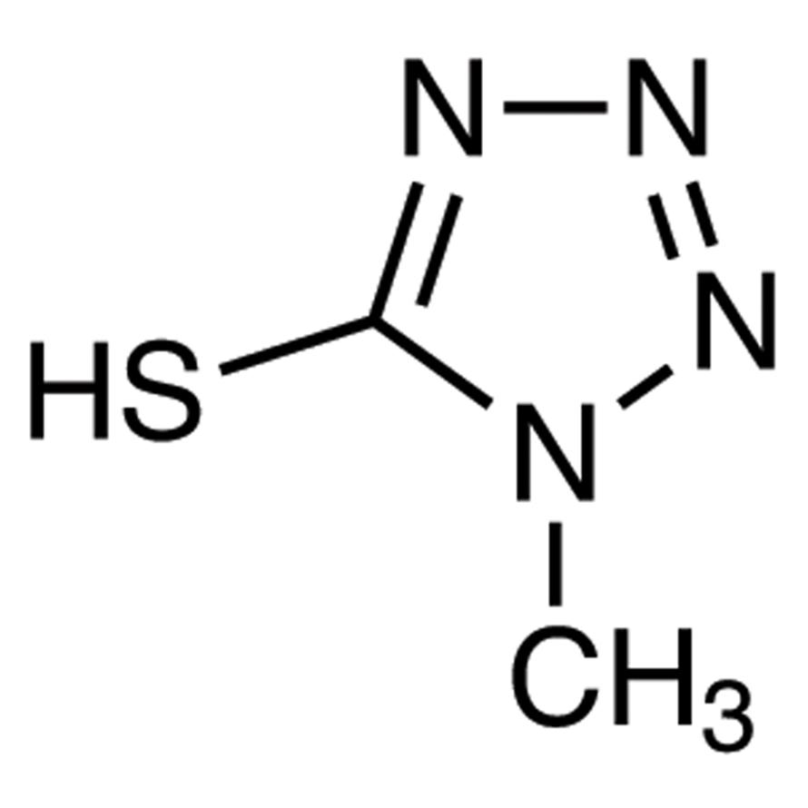 5-Mercapto-1-methyltetrazole