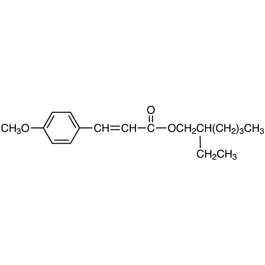 2-Ethylhexyl 4-Methoxycinnamate