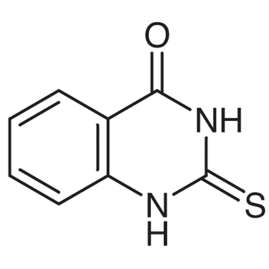 2-Mercapto-4(3H)-quinazolinone