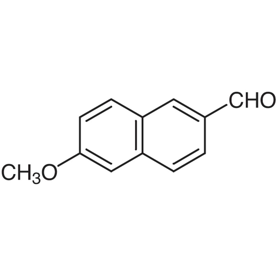 6-Methoxy-2-naphthaldehyde