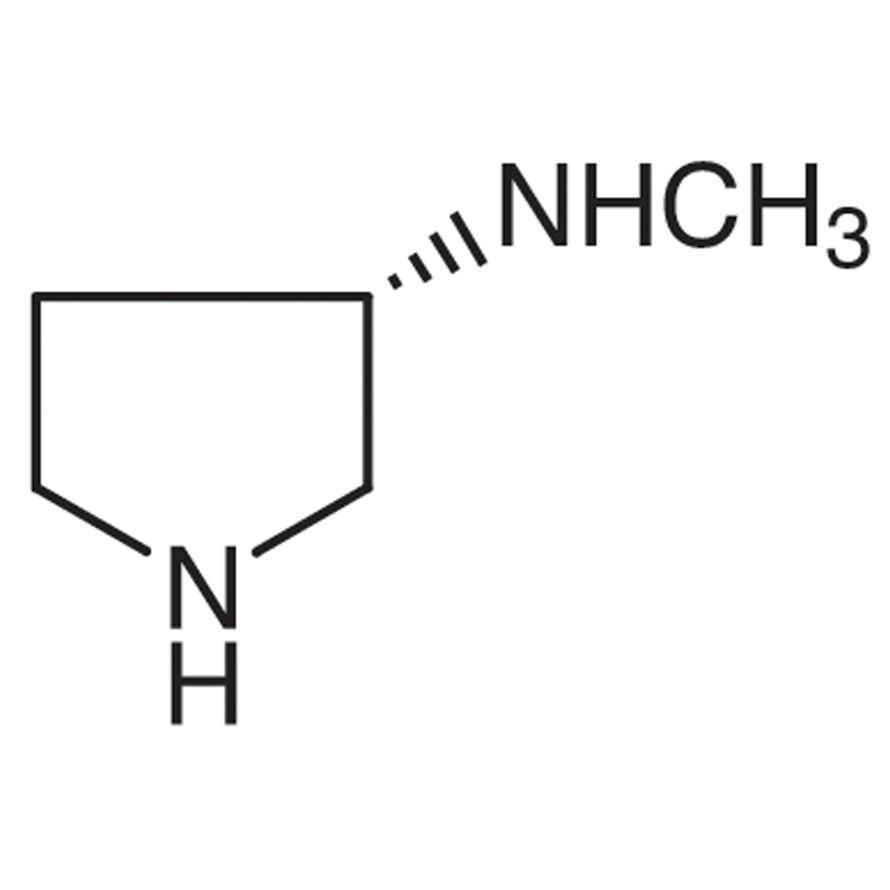 (3S)-(-)-3-(Methylamino)pyrrolidine