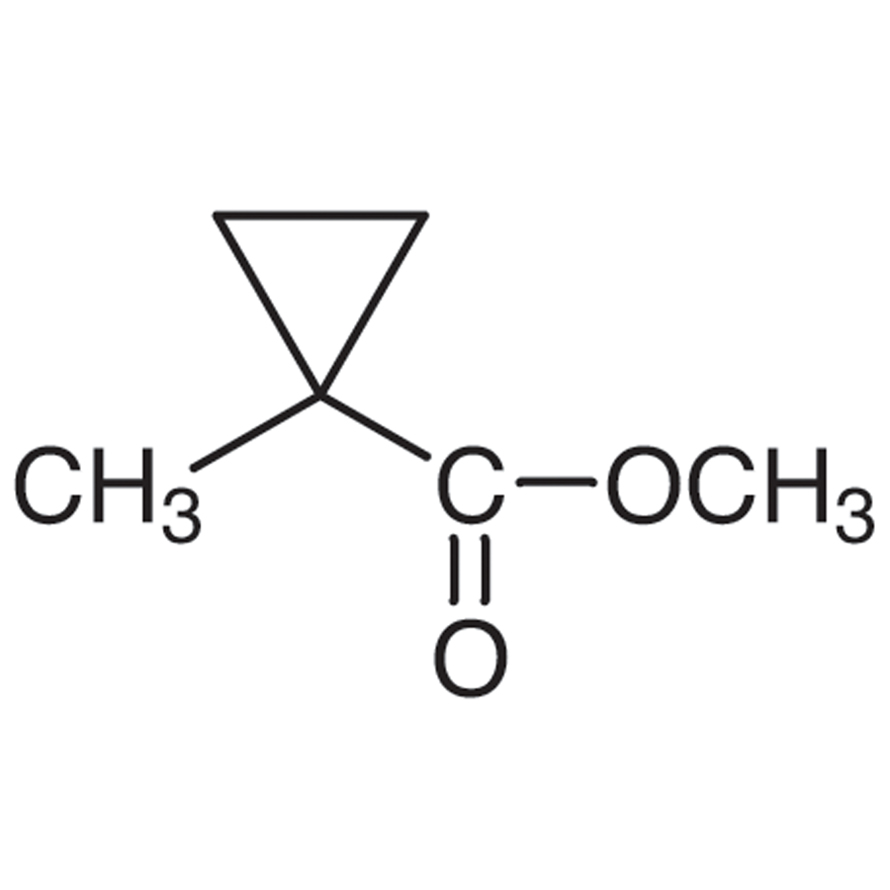 Methyl 1-Methylcyclopropane-1-carboxylate