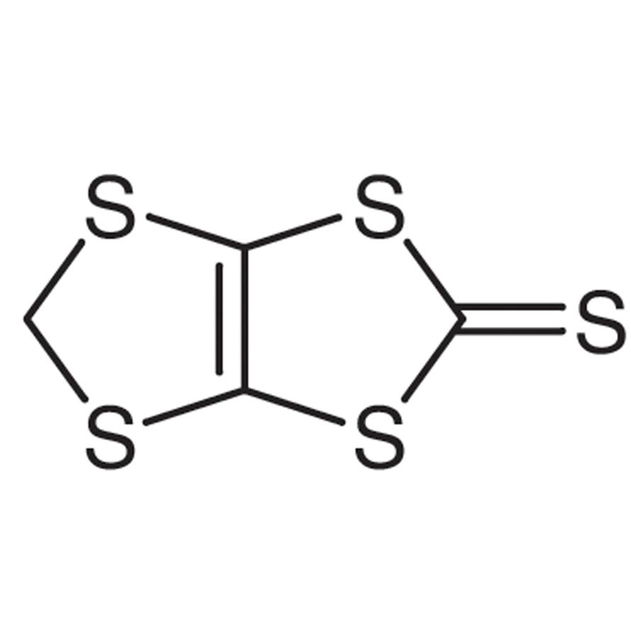 4,5-Methylenedithio-1,3-dithiole-2-thione