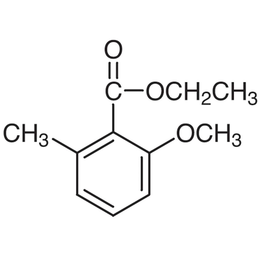 Ethyl 2-Methoxy-6-methylbenzoate
