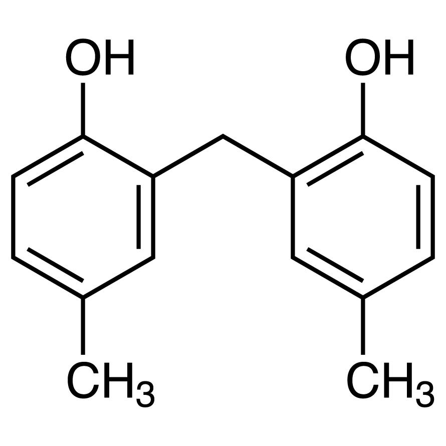 2,2'-Methylenebis(4-methylphenol)