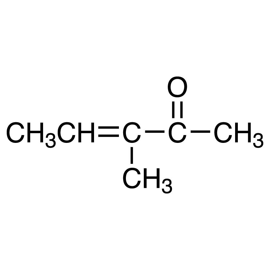 3-Methyl-3-penten-2-one
