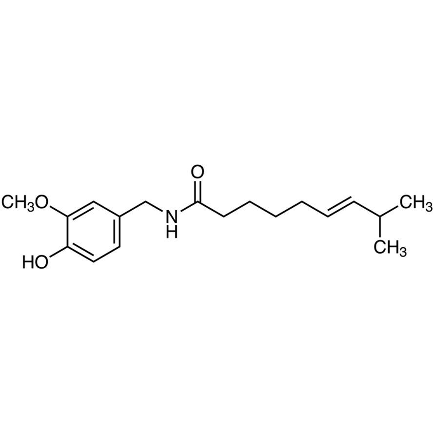 Capsaicin (Natural)