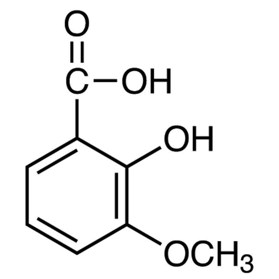 3-Methoxysalicylic Acid