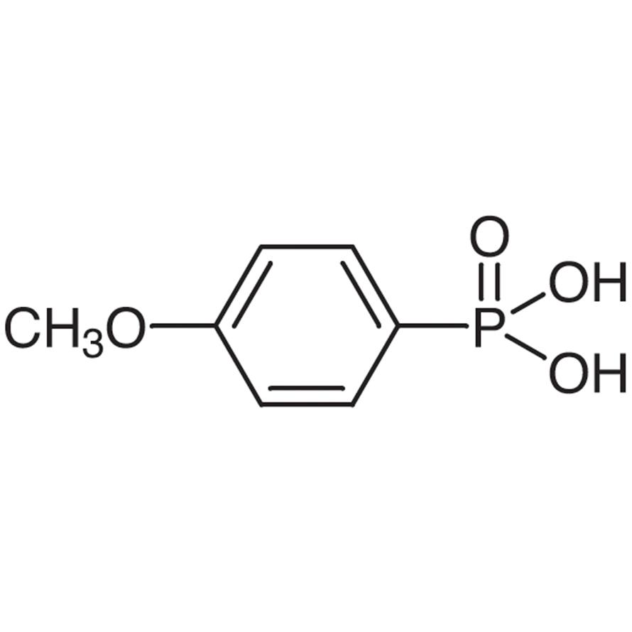 4-Methoxyphenylphosphonic Acid