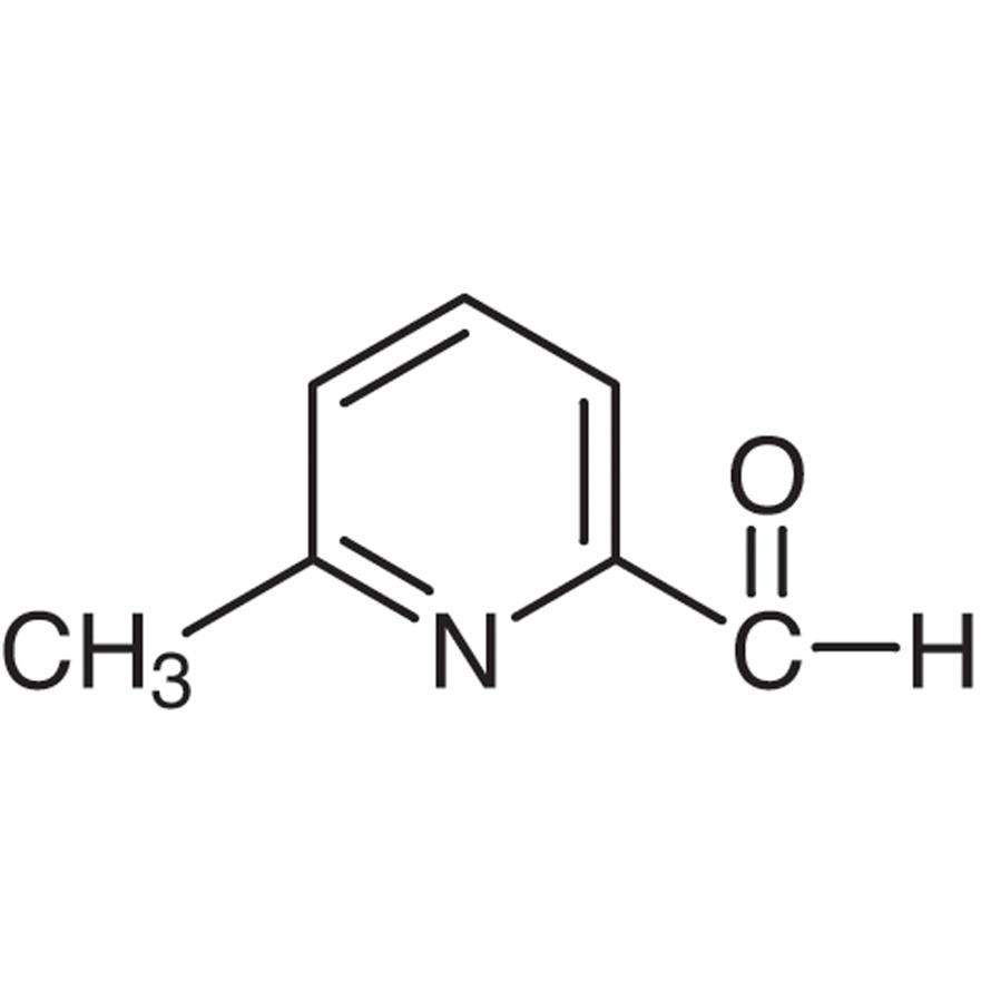 6-Methyl-2-pyridinecarboxaldehyde