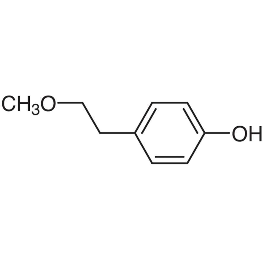 4-(2-Methoxyethyl)phenol