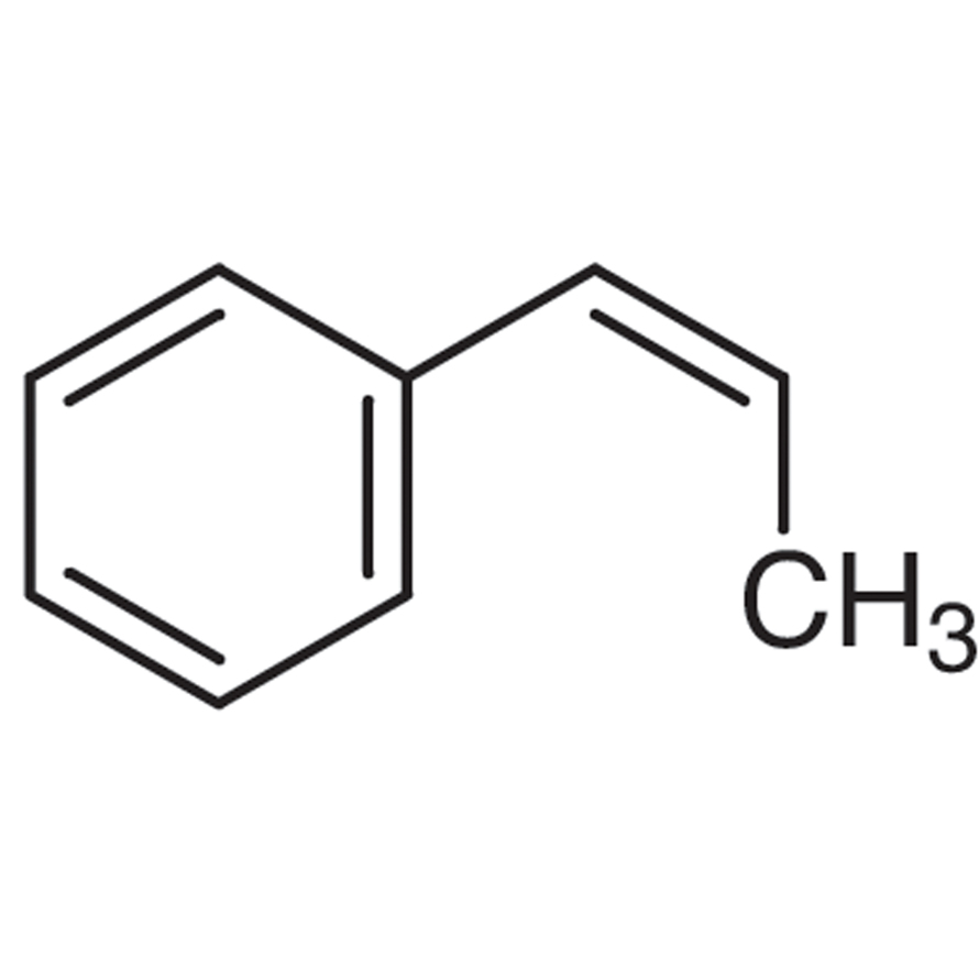 cis--Methylstyrene (stabilized with TBC)