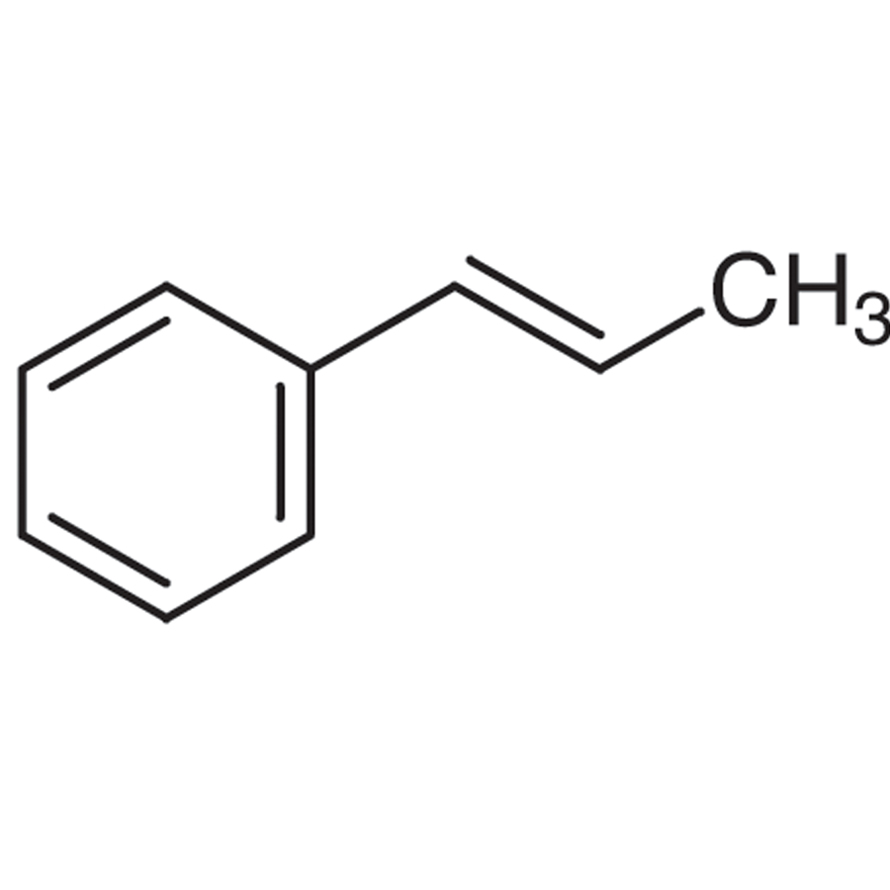 trans--Methylstyrene (stabilized with TBC)