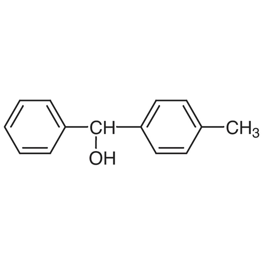 4-Methylbenzhydrol