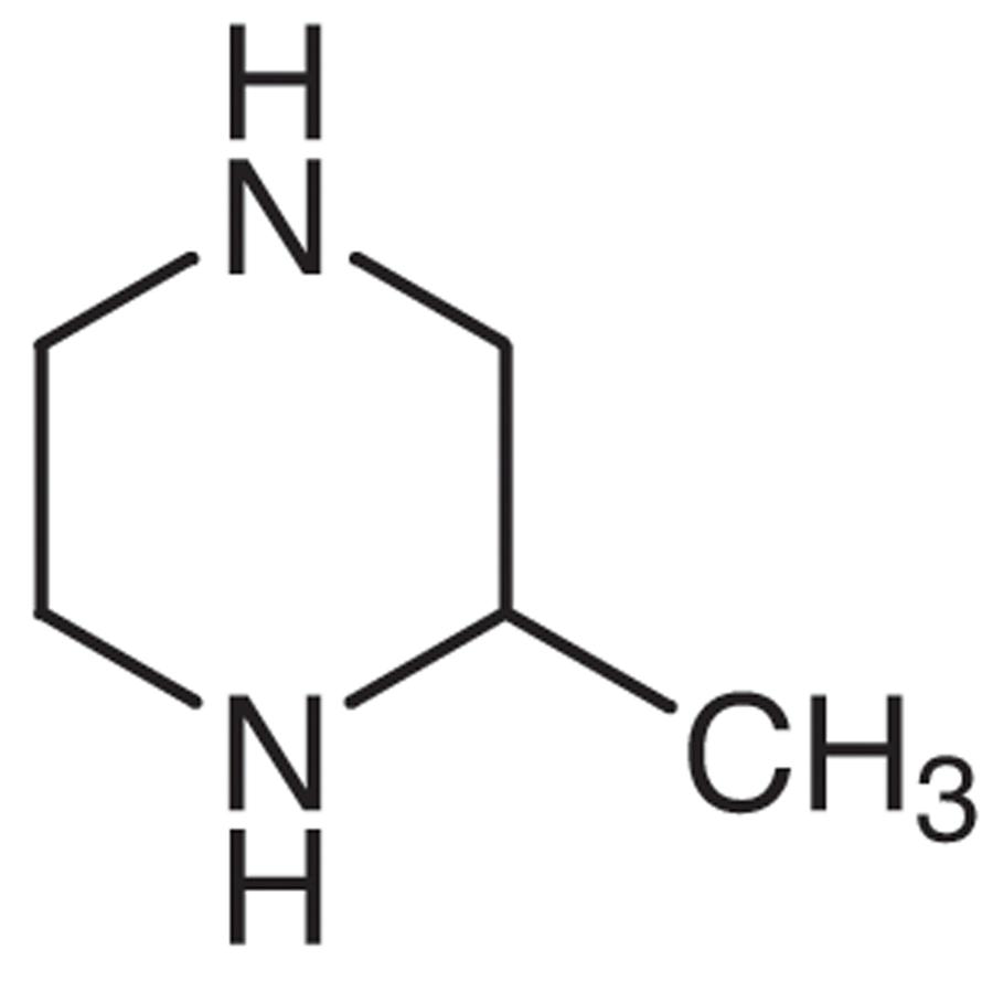 2-Methylpiperazine