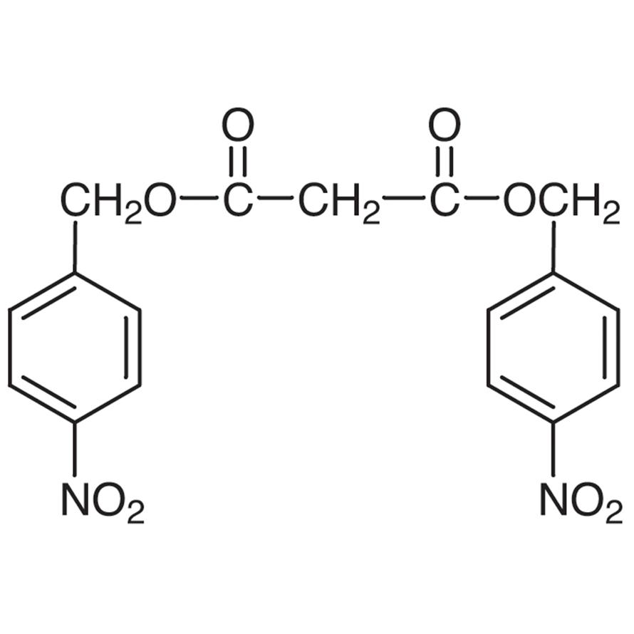 Bis(4-nitrobenzyl) Malonate