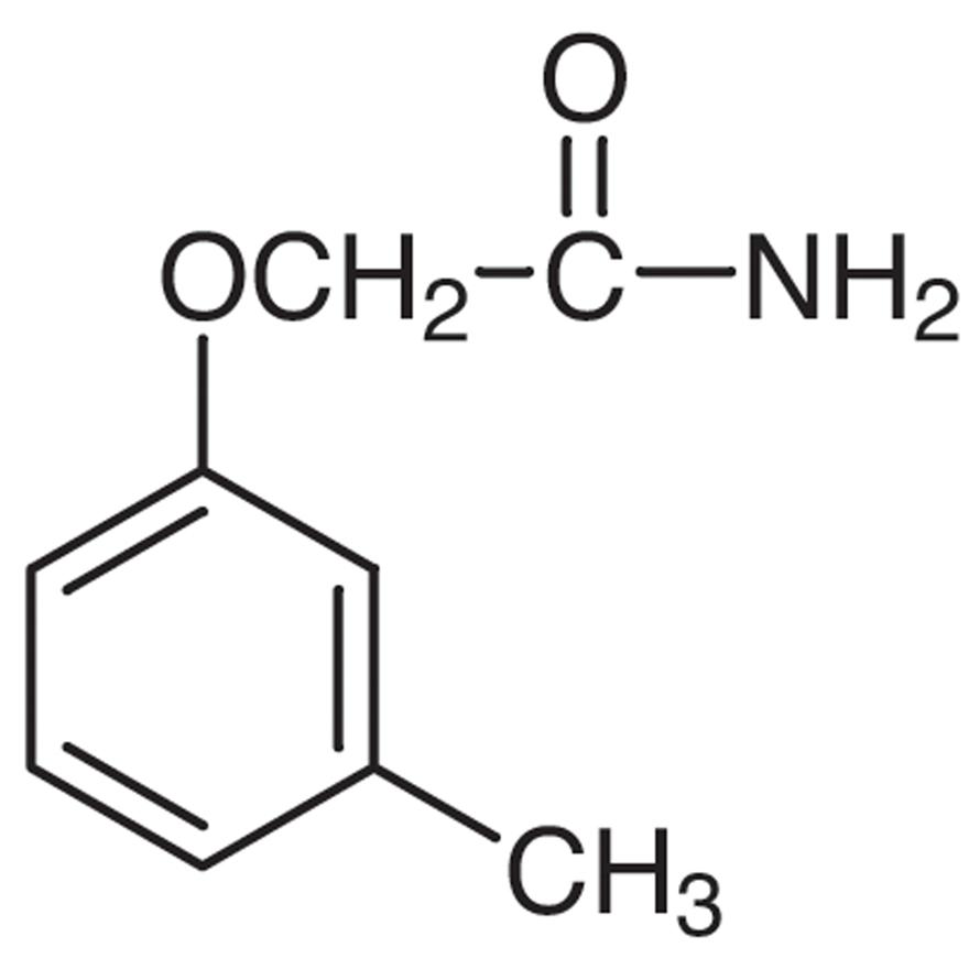 3'-Methylphenoxyacetamide