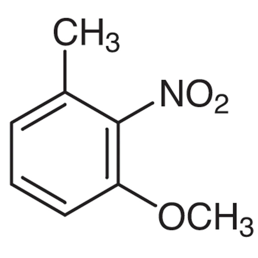 3-Methoxy-2-nitrotoluene