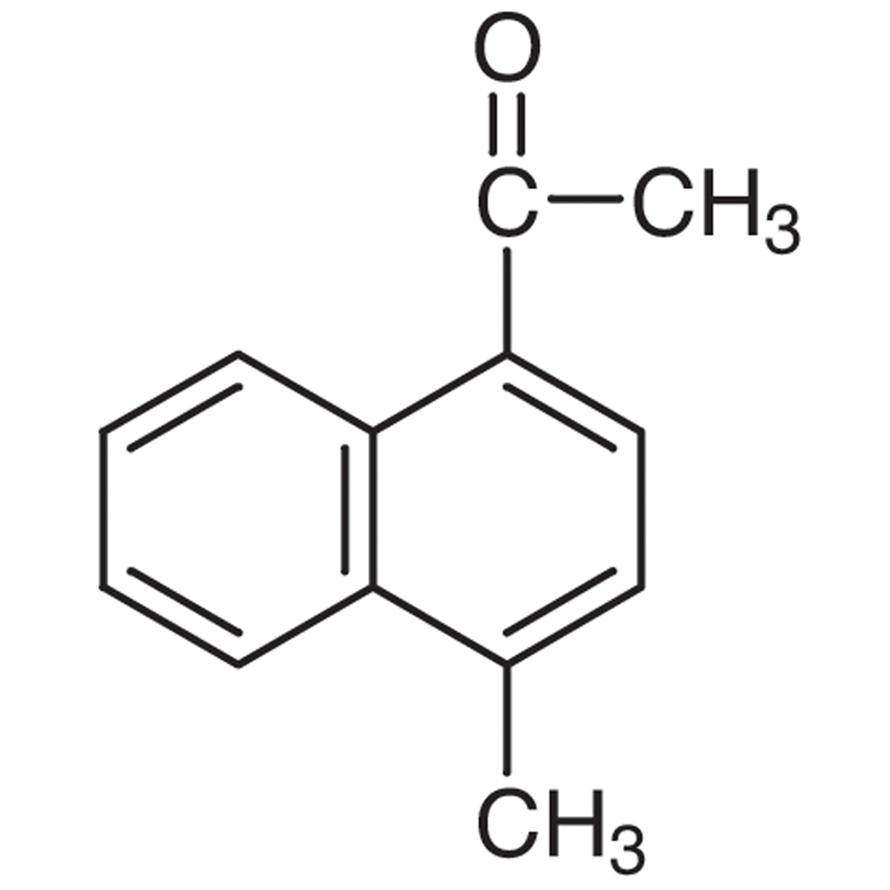 4-Methyl-1-acetonaphthone