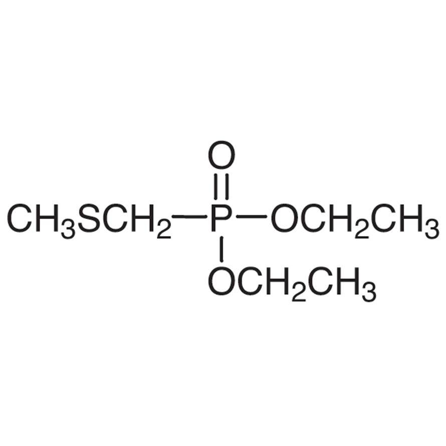 Diethyl (Methylthiomethyl)phosphonate
