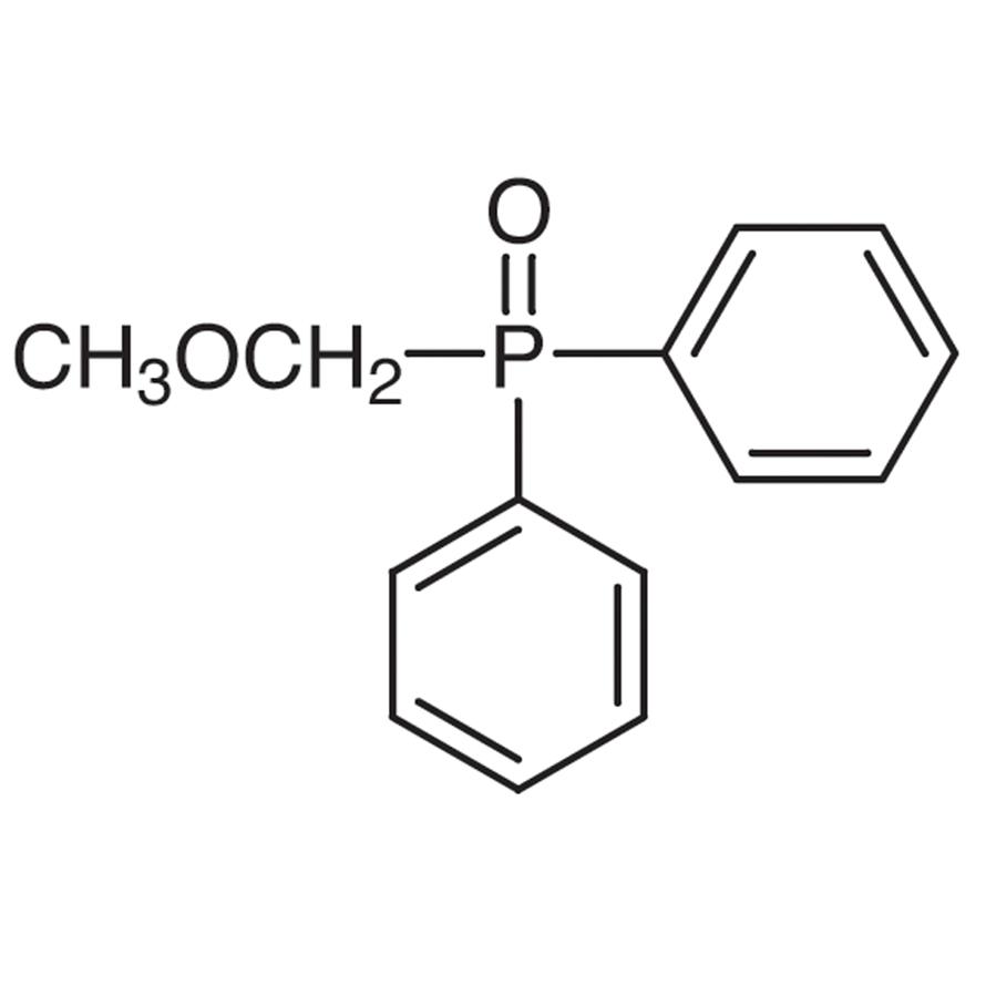 Methoxymethyl(diphenyl)phosphine Oxide