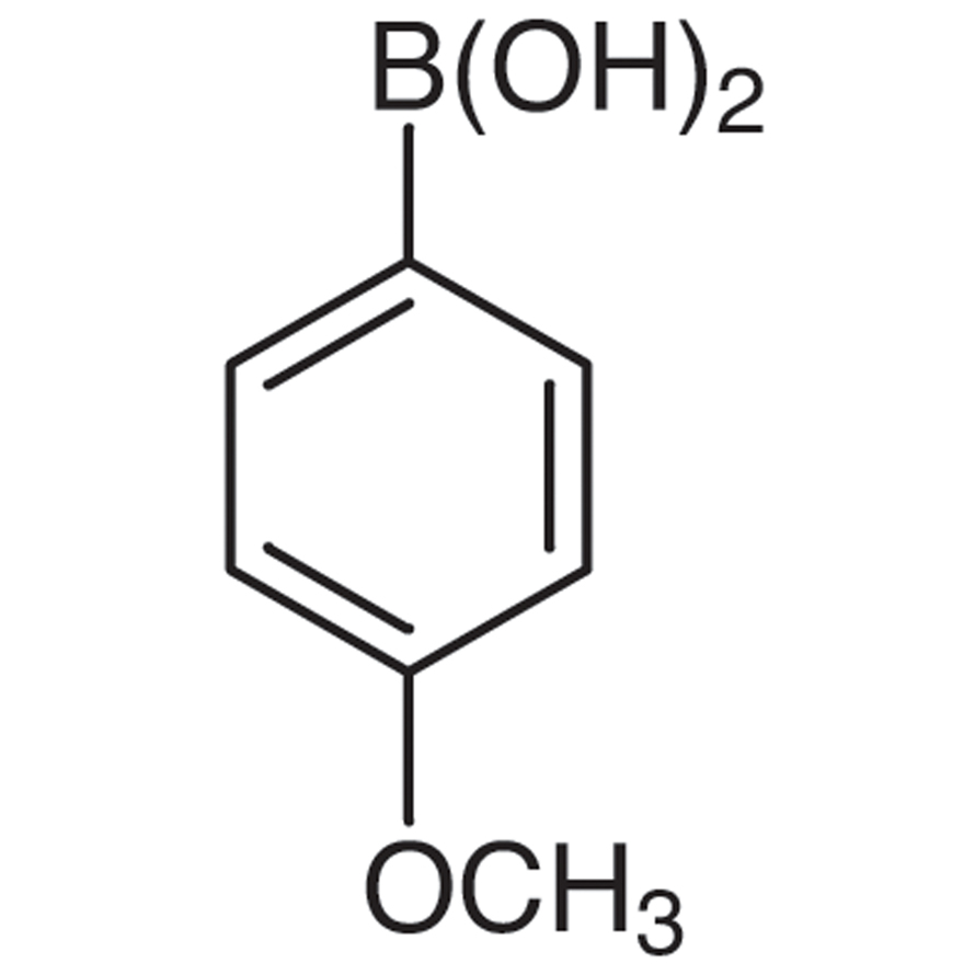 4-Methoxyphenylboronic Acid (contains varying amounts of Anhydride)