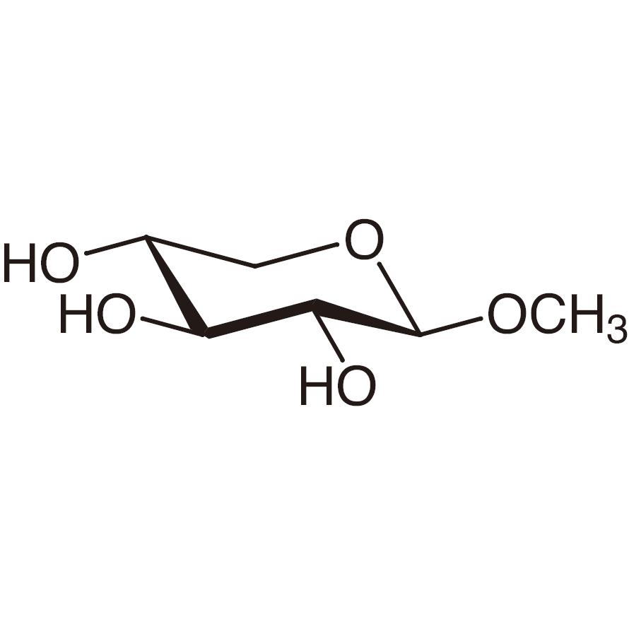 Methyl--D-xylopyranoside
