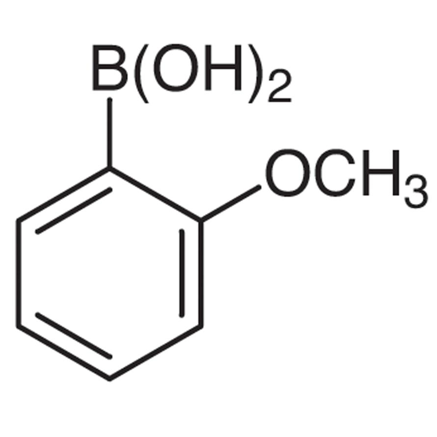 2-Methoxyphenylboronic Acid (contains varying amounts of Anhydride)