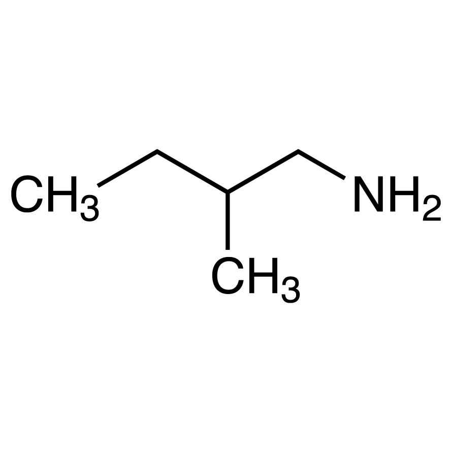2-Methylbutylamine