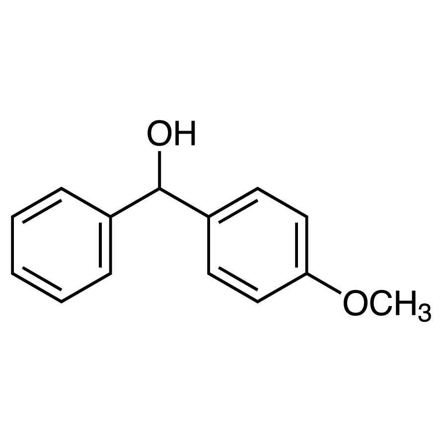 4-Methoxybenzhydrol