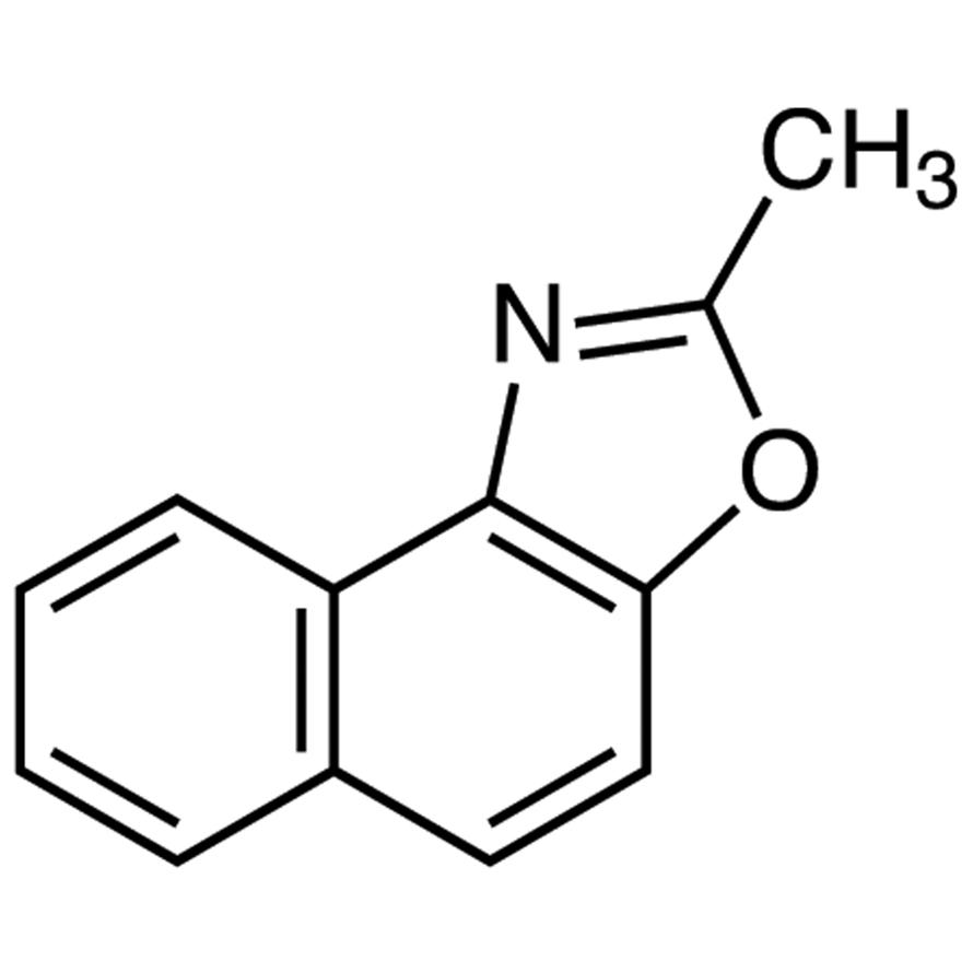 2-Methylnaphth[1,2-d]oxazole