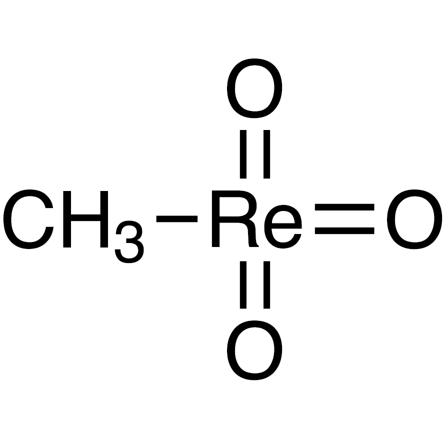 Methyltrioxorhenium(VII)