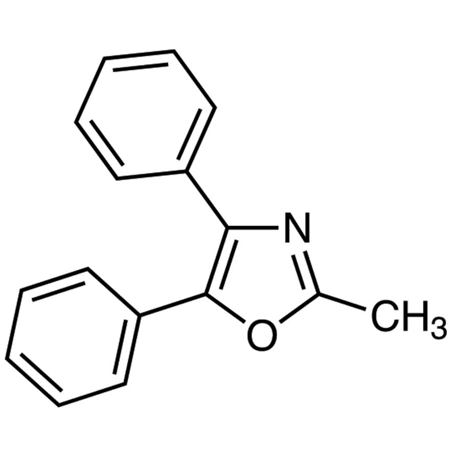2-Methyl-4,5-diphenyloxazole