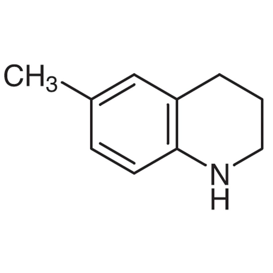 6-Methyl-1,2,3,4-tetrahydroquinoline