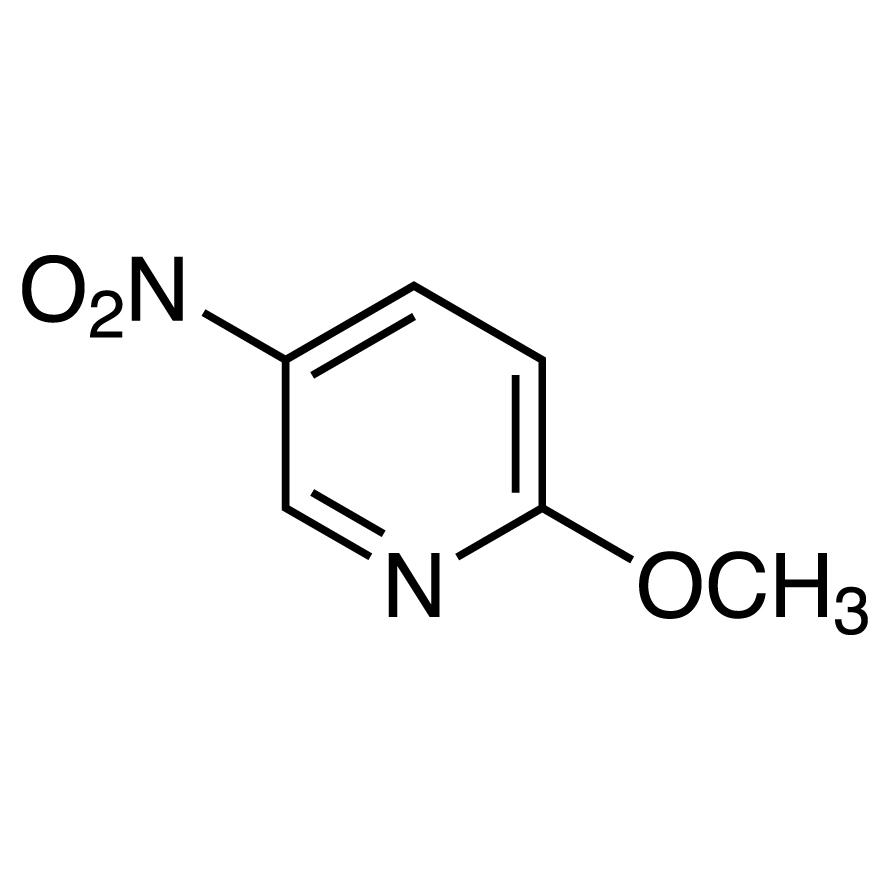 2-Methoxy-5-nitropyridine