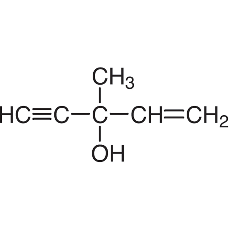 3-Methyl-1-penten-4-yn-3-ol