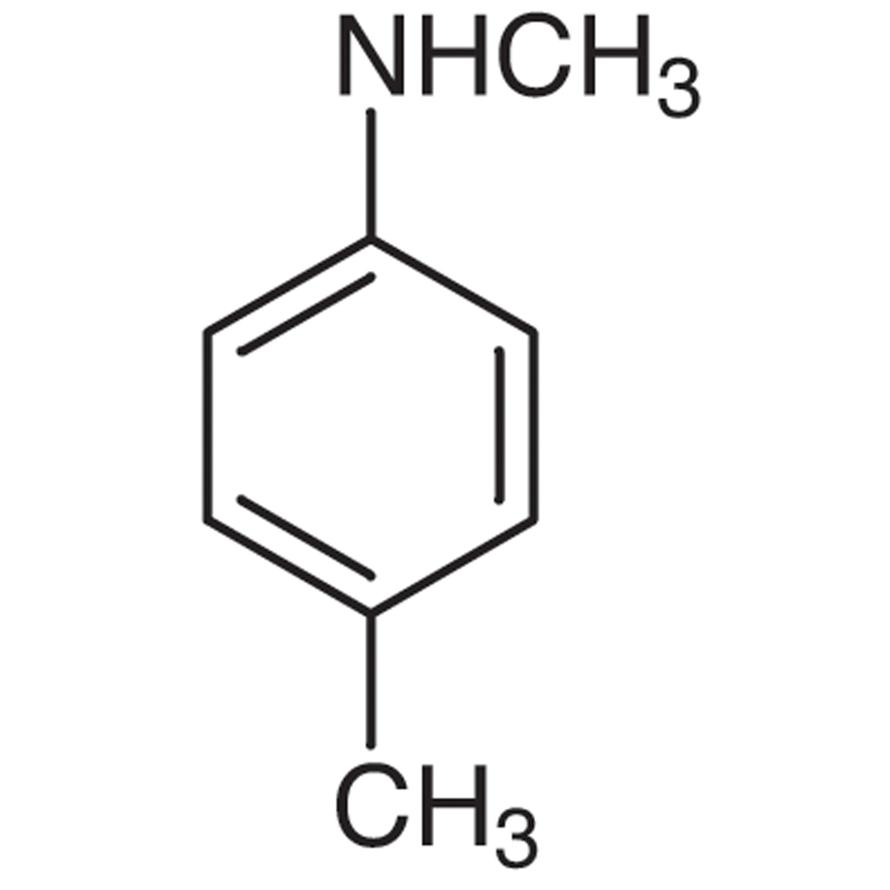 N-Methyl-p-toluidine